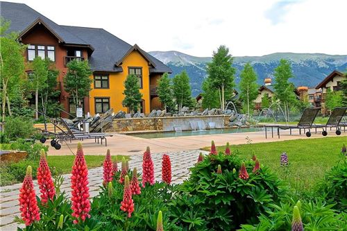 Photo of 172 Beeler Place #101 C, COPPER MOUNTAIN, CO 80443 (MLS # S1027591)