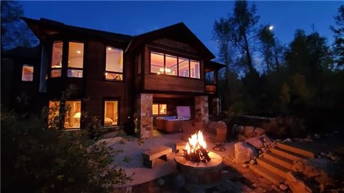 Photo of 135 Game Trail Road, SILVERTHORNE, CO 80498 (MLS # S1022592)