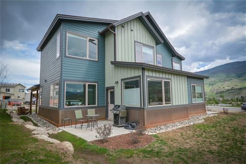 Photo of 243 Smith Ranch Road #12B, SILVERTHORNE, CO 80498 (MLS # S1023595)