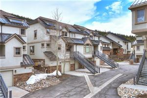 Photo of 224 Wheeler Place #11, COPPER MOUNTAIN, CO 80443 (MLS # S1013597)