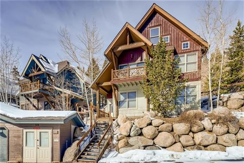 Photo of 30 Skiers View Court #2, KEYSTONE, CO 80435 (MLS # S1023598)
