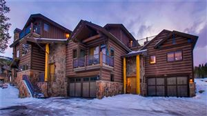 Photo of 954 Beeler Place, COPPER MOUNTAIN, CO 80443 (MLS # S1013599)