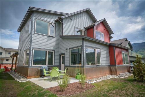 Photo of 237 Smith Ranch Road #12C, SILVERTHORNE, CO 80498 (MLS # S1023599)