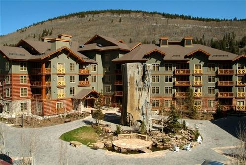 Photo of 164 Copper Circle #225, COPPER MOUNTAIN, CO 80443 (MLS # S1024600)