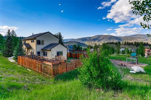 Photo of 275 Meadow Wood Circle, DILLON, CO 80435 (MLS # S1027600)