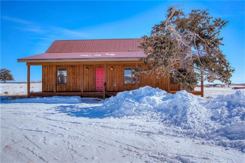 Photo of 406 PCR 18 Road, FAIRPLAY, CO 80440 (MLS # S1017601)