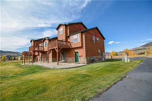 Photo of 74 Stag Trail #74, DILLON, CO 80435 (MLS # S1022604)