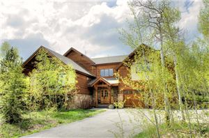 Photo of 241 Kings Court, SILVERTHORNE, CO 80498 (MLS # S1013605)