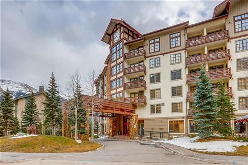 Photo of 910 Copper Road #513, COPPER MOUNTAIN, CO 80443 (MLS # S1017605)