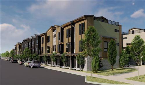 Photo of 330 ADAMS Avenue #801, SILVERTHORNE, CO 80489 (MLS # S1022605)