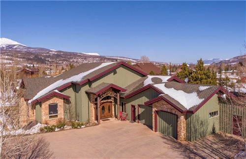 Photo of 1360 Palmers Drive, SILVERTHORNE, CO 80498 (MLS # S1024606)