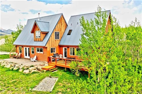 Photo of 508 Red Hill Road, JEFFERSON, CO 80456 (MLS # S1017609)