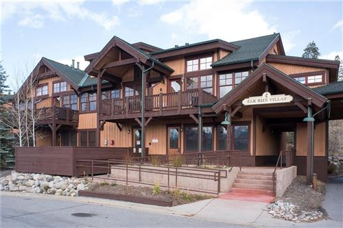 Photo of 105 River Course Drive #9577, KEYSTONE, CO 80435 (MLS # S1017610)