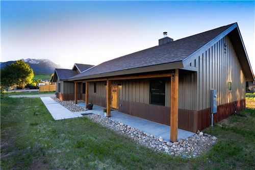 Photo of 420 Clayton Road, SILVERTHORNE, CO 80498 (MLS # S1027611)