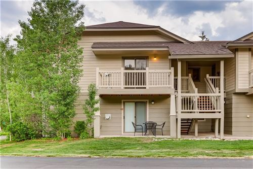 Photo of 1517 Point Drive #17-201, FRISCO, CO 80443 (MLS # S1027612)