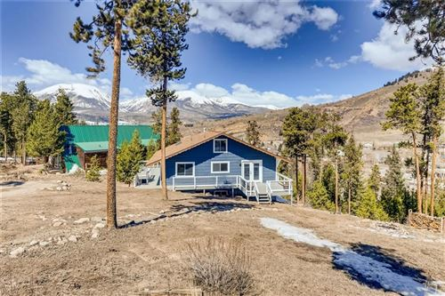 Photo of 119 Evergreen Road, DILLON, CO 80435 (MLS # S1024617)