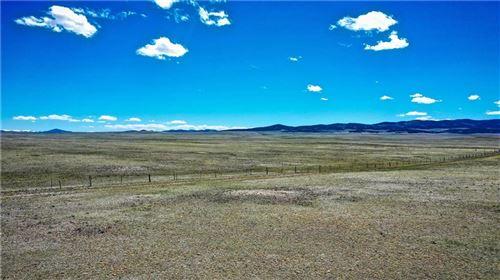 Photo of TBD Chimapavi Trail, JEFFERSON, CO 80456 (MLS # S1024619)