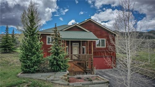 Photo of 60 Gingerquill Court, DILLON, CO 80435 (MLS # S1018621)