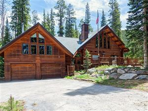 Photo of 94 Rena ROAD, BRECKENRIDGE, CO 80424 (MLS # S1009628)