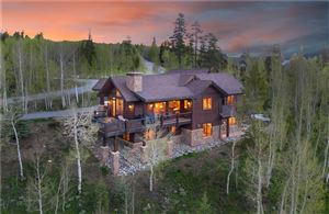 Photo of 152 Lake View Drive, SILVERTHORNE, CO 80498 (MLS # S1013629)
