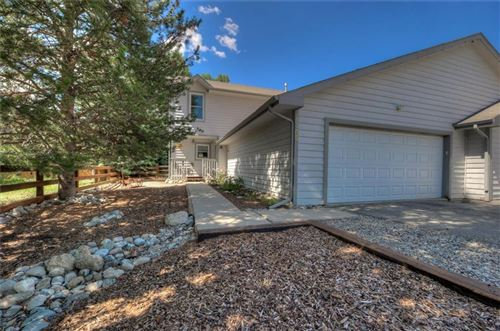 Photo of 1245 Mesa Drive, SILVERTHORNE, CO 80498 (MLS # S1019636)