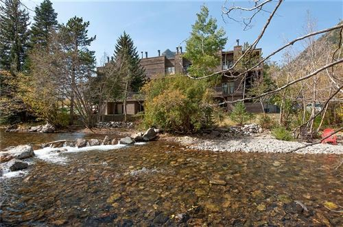 Photo of 101 FOREST Drive #M, FRISCO, CO 80443 (MLS # S1022637)