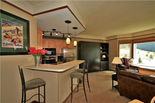 Photo of 45 Beeler Place #414, COPPER MOUNTAIN, CO 80443 (MLS # S1019639)