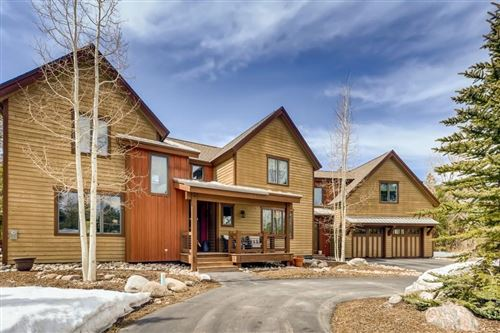 Photo of 223 County Road 1041, FRISCO, CO 80443 (MLS # S1024639)