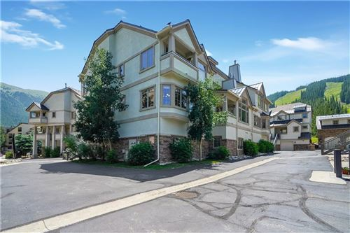 Photo of 209 Wheeler Place #19, COPPER MOUNTAIN, CO 80443 (MLS # S1030640)