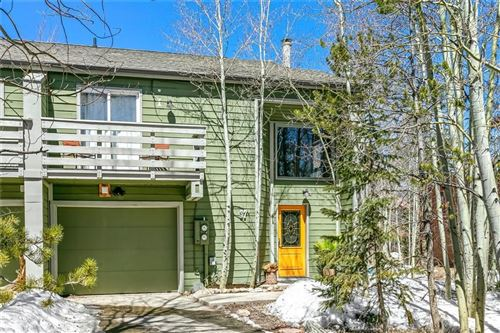 Photo of 37 Hawn Drive, FRISCO, CO 80443 (MLS # S1023641)