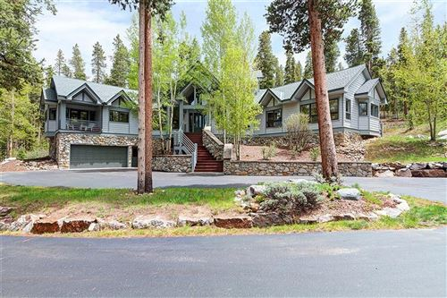 Photo of 168 Vista View Place Place, BRECKENRIDGE, CO 80424 (MLS # S1013642)