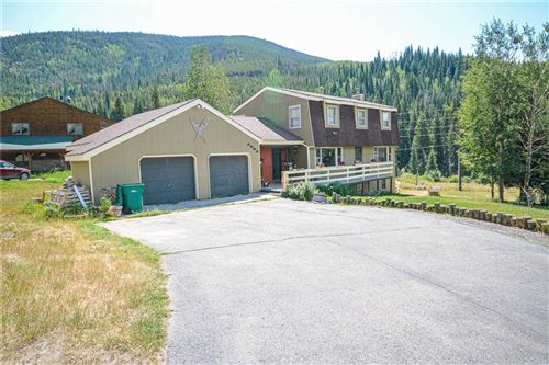 Photo of 1294 Straight Creek Drive, DILLON, CO 80435 (MLS # S1019642)