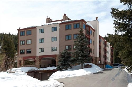 Photo of 57 Copper Circle #101, COPPER MOUNTAIN, CO 80443 (MLS # S1024643)
