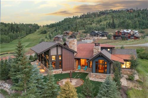 Photo of 2910 Ninth Green Court, SILVERTHORNE, CO 80498 (MLS # S1030643)