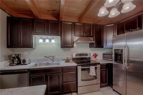 Photo of 4400 Lodge Pole Circle #305, SILVERTHORNE, CO 80498 (MLS # S1018646)