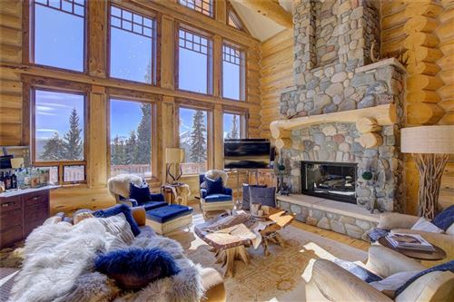 Photo of 831 Miners View Road, BRECKENRIDGE, CO 80424 (MLS # S1024646)
