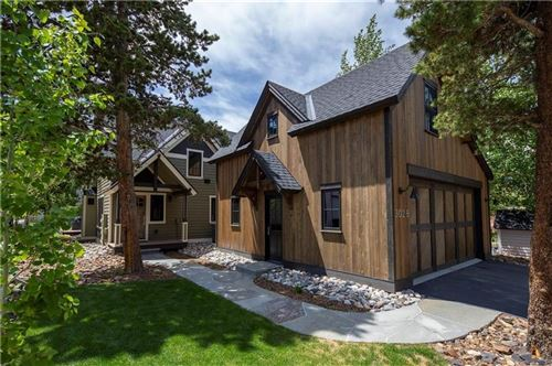 Photo of 302B S Harris Street #B, BRECKENRIDGE, CO 80424 (MLS # S1024647)