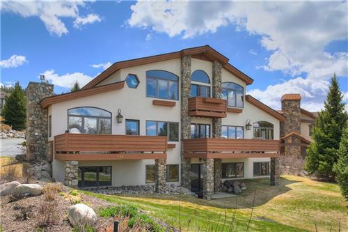 Photo of 454 Ensign Drive #A, DILLON, CO 80435 (MLS # S1027647)
