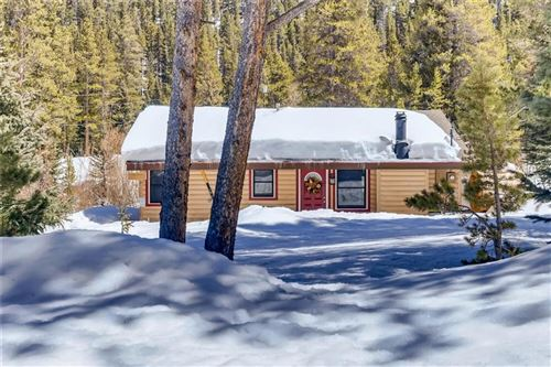 Photo of 210 Sherwood Lane, BRECKENRIDGE, CO 80424 (MLS # S1024650)