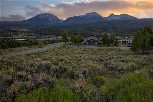 Photo of 18 Heather Way, SILVERTHORNE, CO 80498 (MLS # S1019652)