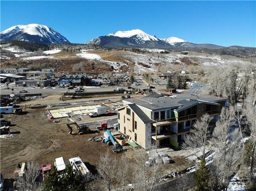 Photo of 890 Blue River Parkway #533, SILVERTHORNE, CO 80498 (MLS # S1012654)