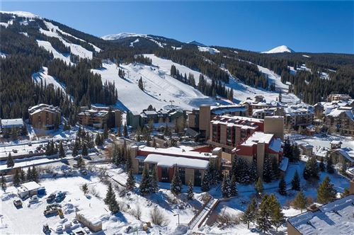 Photo of 189 TenMile Circle #451, COPPER MOUNTAIN, CO 80443 (MLS # S1024654)