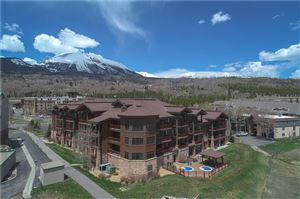 Photo of 1101 9000 Divide Road #309, FRISCO, CO 80443 (MLS # S1013655)