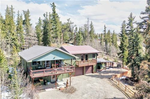 Photo of 24 Timor Pony Way, COMO, CO 80432 (MLS # S1024655)