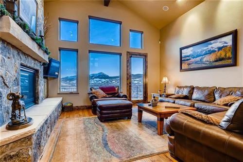 Photo of 900 Bald Eagle Road, SILVERTHORNE, CO 80498 (MLS # S1024656)