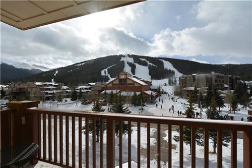 Photo of 105 Wheeler Circle #335, COPPER MOUNTAIN, CO 80443 (MLS # S1023657)