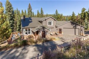 Photo of 621 High Point Drive, BRECKENRIDGE, CO 80424 (MLS # S1015660)