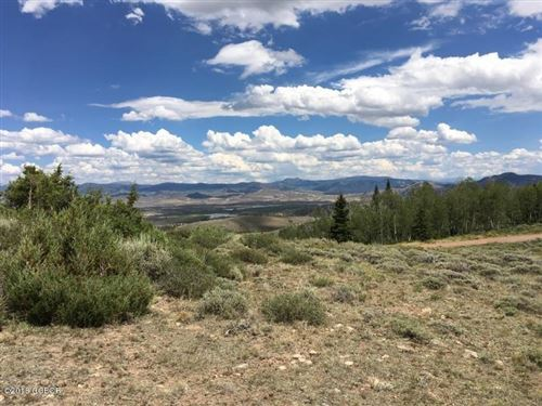 Photo of 636 County Road 1901, KREMMLING, CO 80045 (MLS # S1019662)