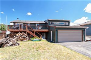 Photo of 50 Redtail Court, DILLON, CO 80435 (MLS # S1014663)