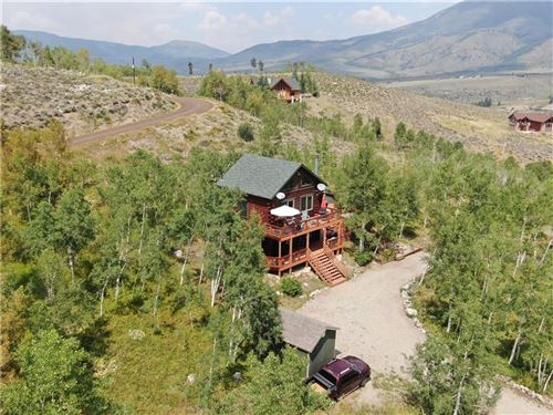 Photo of 47 Crescent Road, SILVERTHORNE, CO 80498 (MLS # S1030663)
